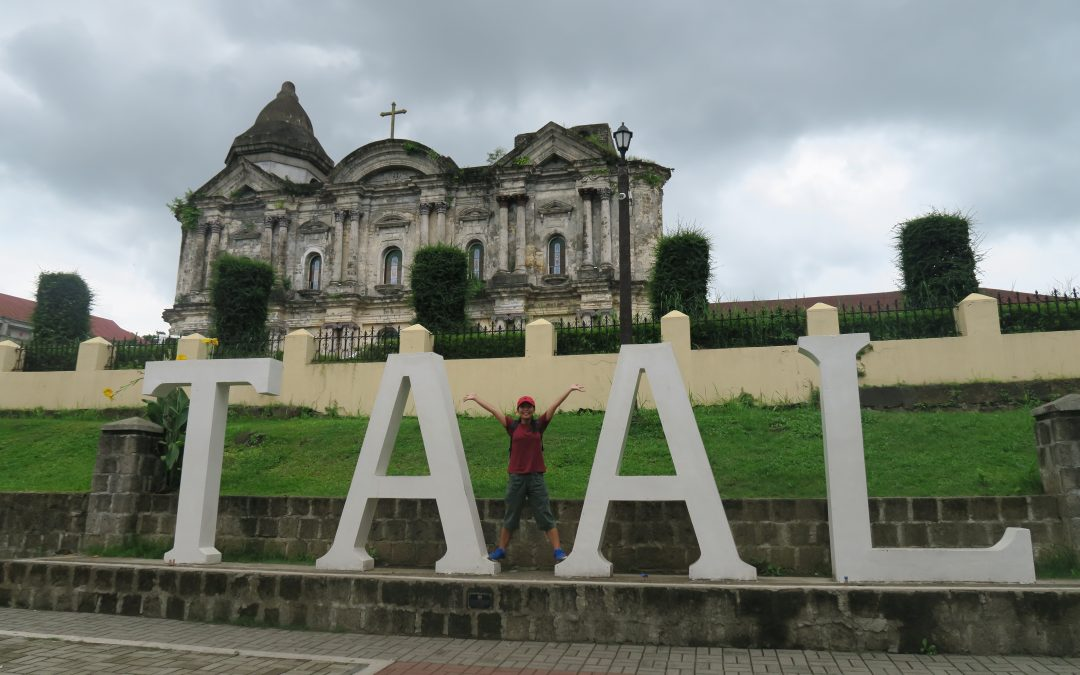 Taal Heritage Town Batangas: Experiencing The Vigan of the South