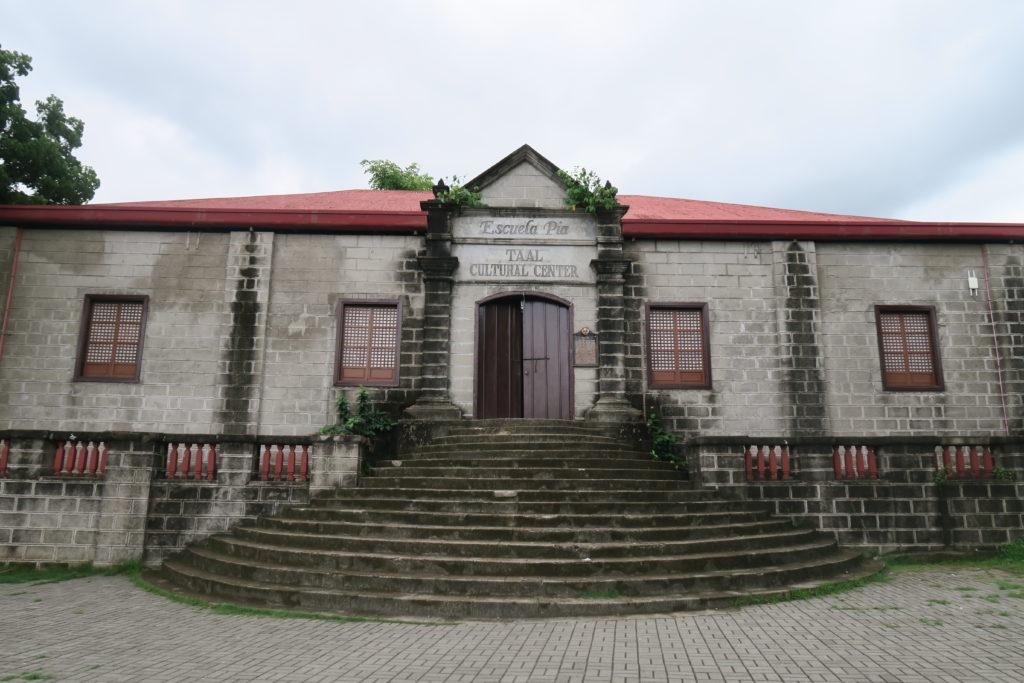 Escuela Pia