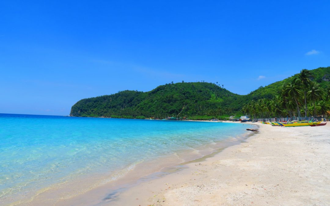 Masasa Beach (P1,070 Itinerary): 2020 Travel Guide (Tingloy, Batangas)