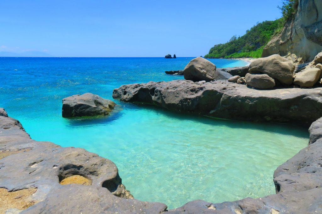 masasa beach