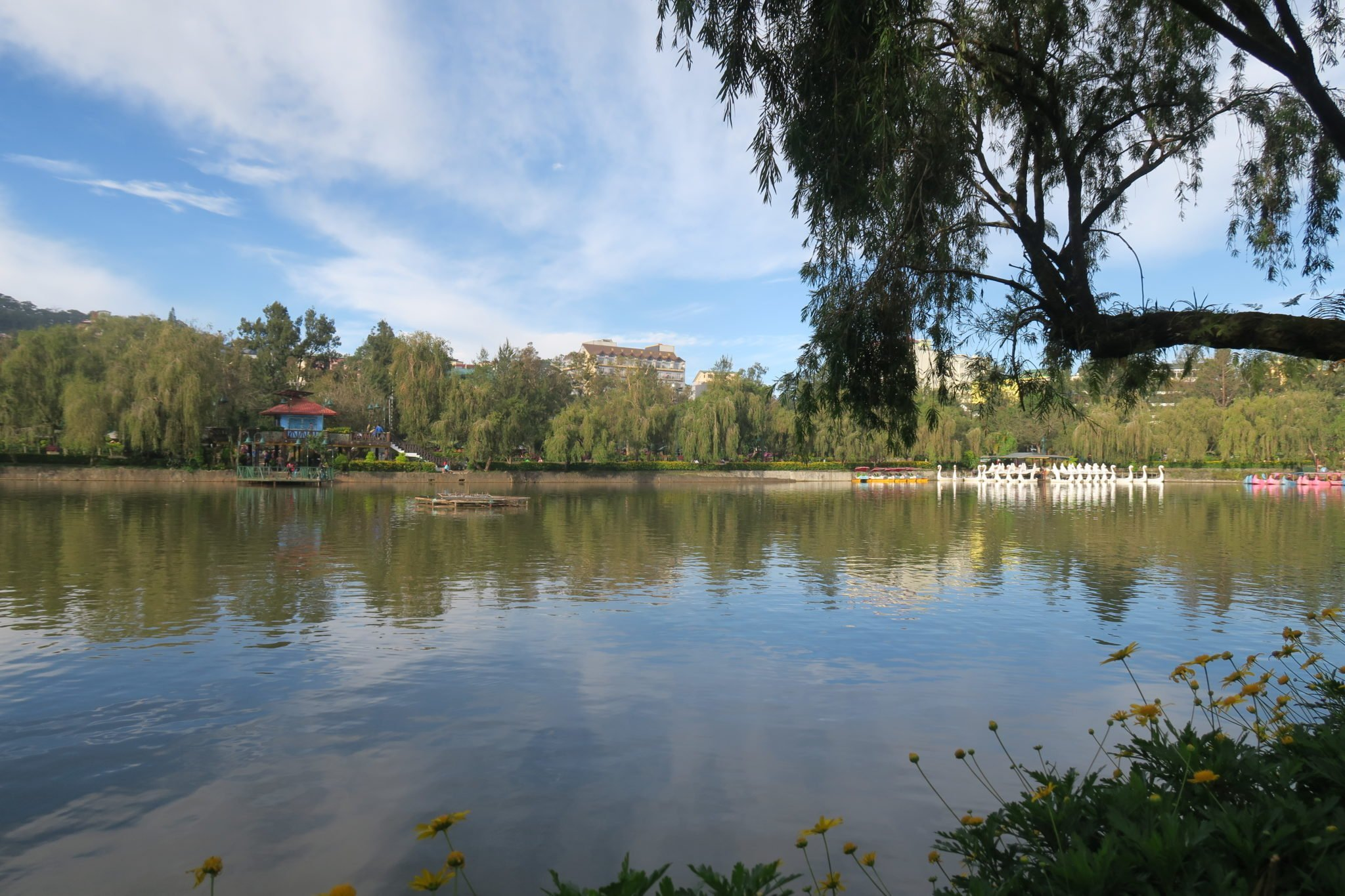 Where to Stay in Baguio under P1,000: Top 22 Baguio