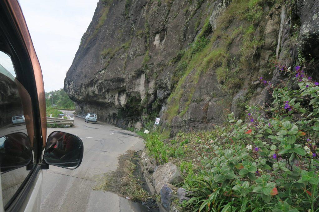 Atok Half Tunnel