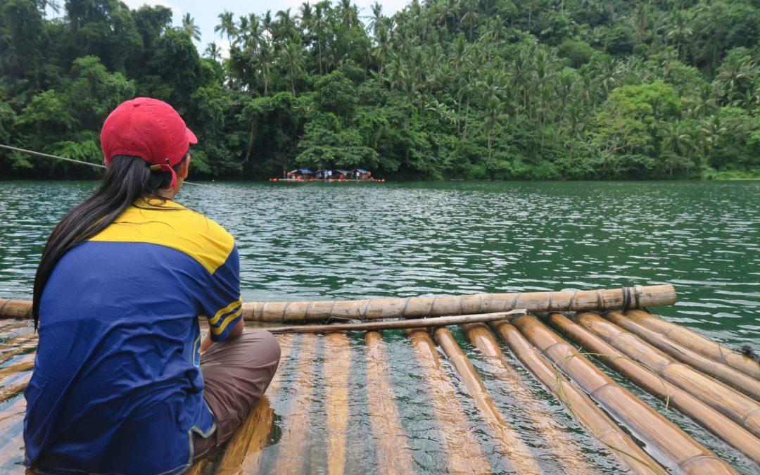 Pandin Lake, San Pablo: A P360 Adventure (Itinerary & Travel Guide)