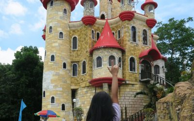 La Virginia Resort and Hotel, Batangas: For the Kids at Heart
