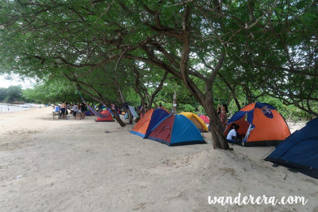 Manuel Uy Beach Resort