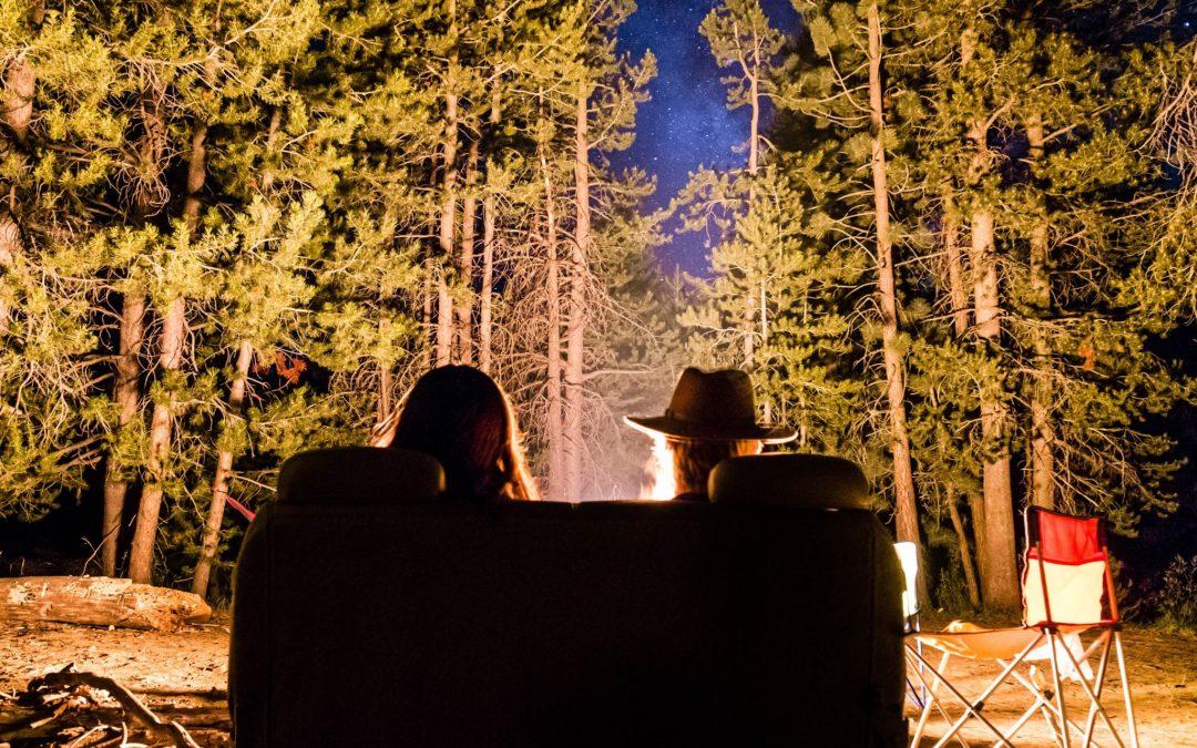 Why You Should Date A Camper