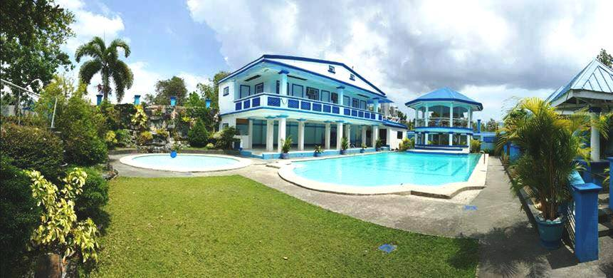 Villa Severiano Resort
