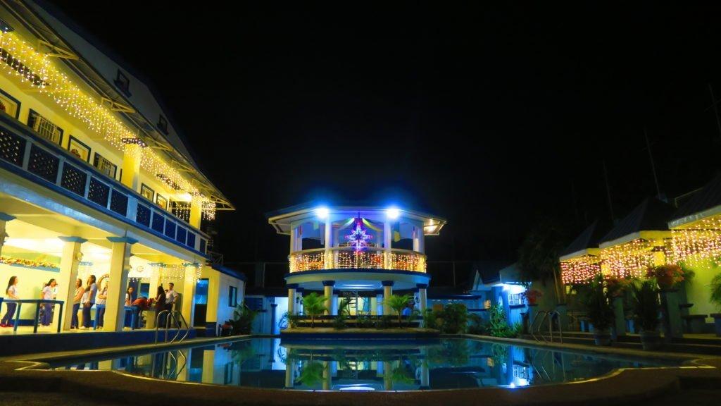 Villa Severiano
