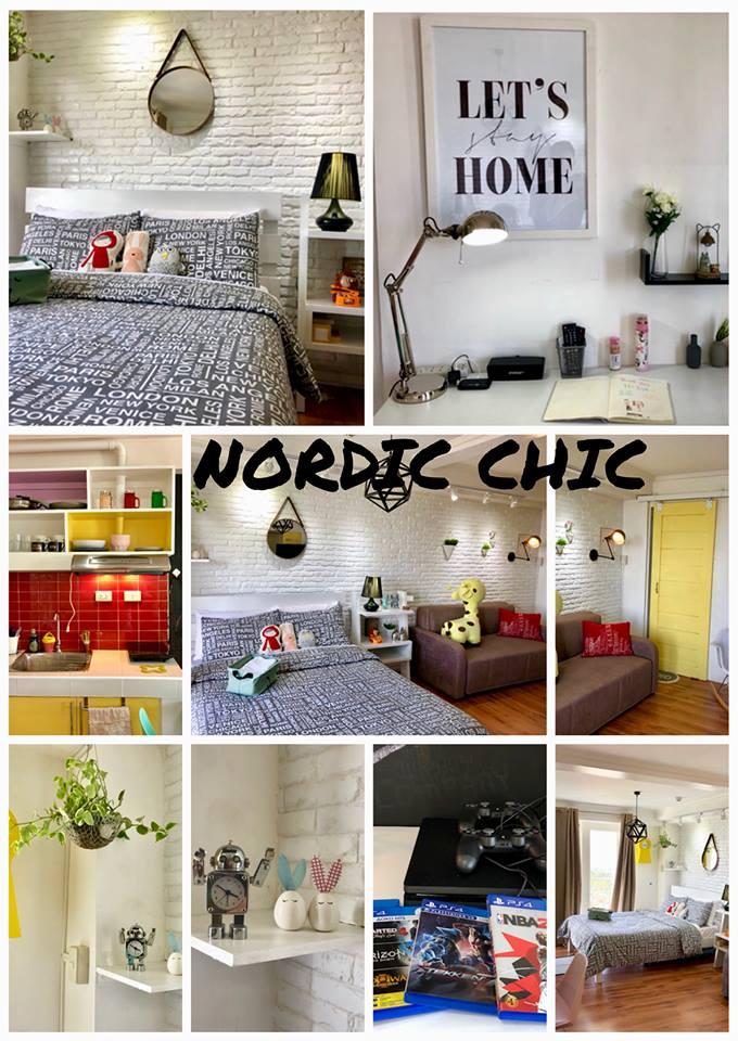 Nordic Homes Tagaytay