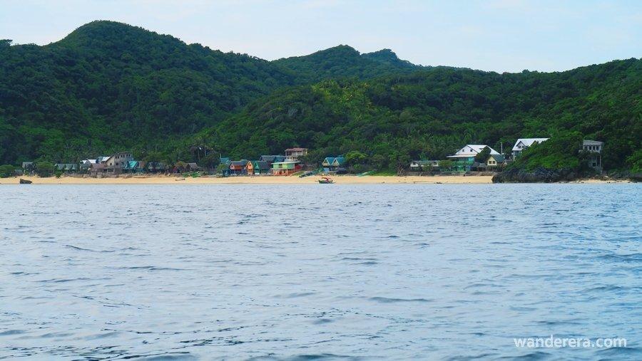 Nangaramoan