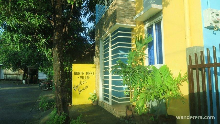 Laoag Transient House