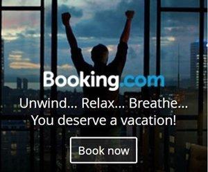 Wanderera & Booking.com