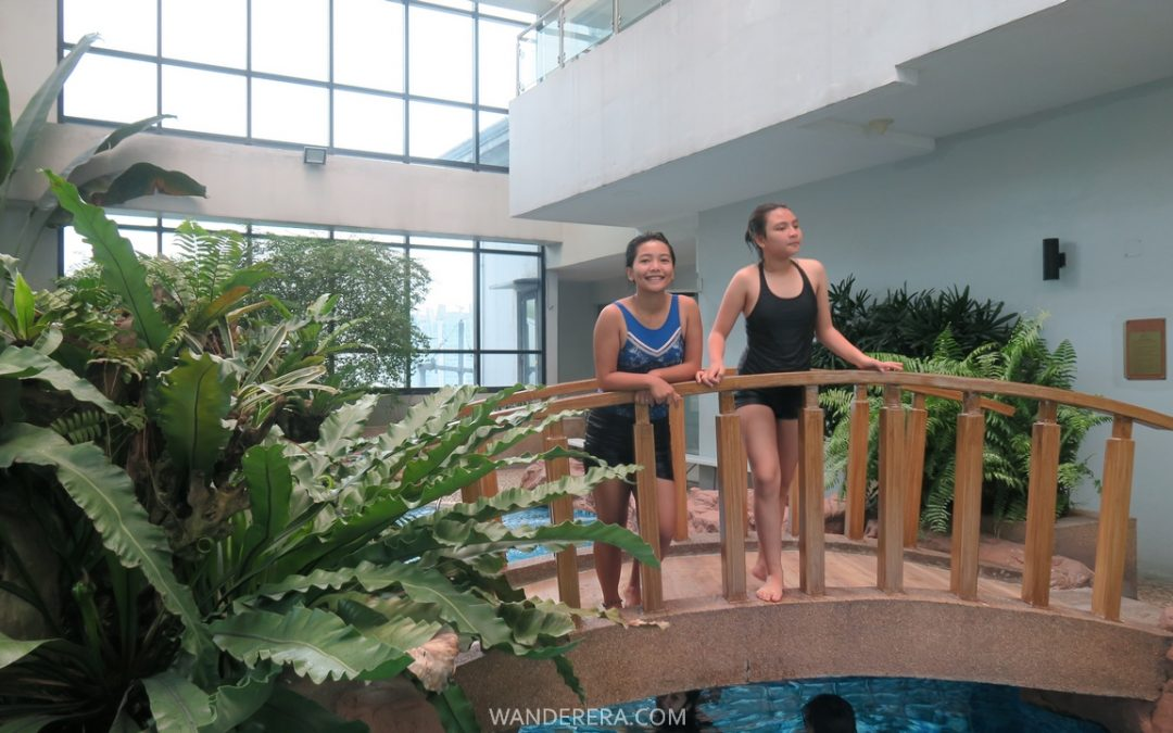 BSA Twin Towers: The Perfect Staycation in the Heart of Manila
