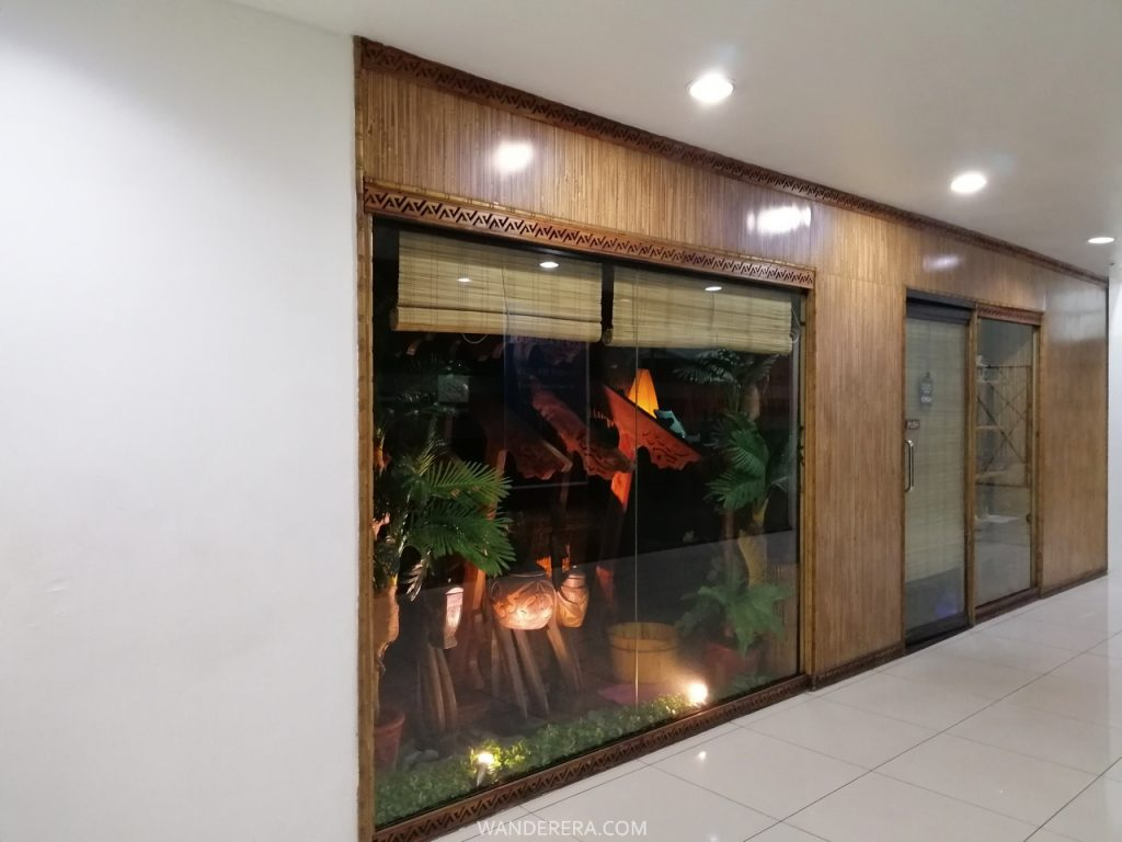 Balay Hilom Spa