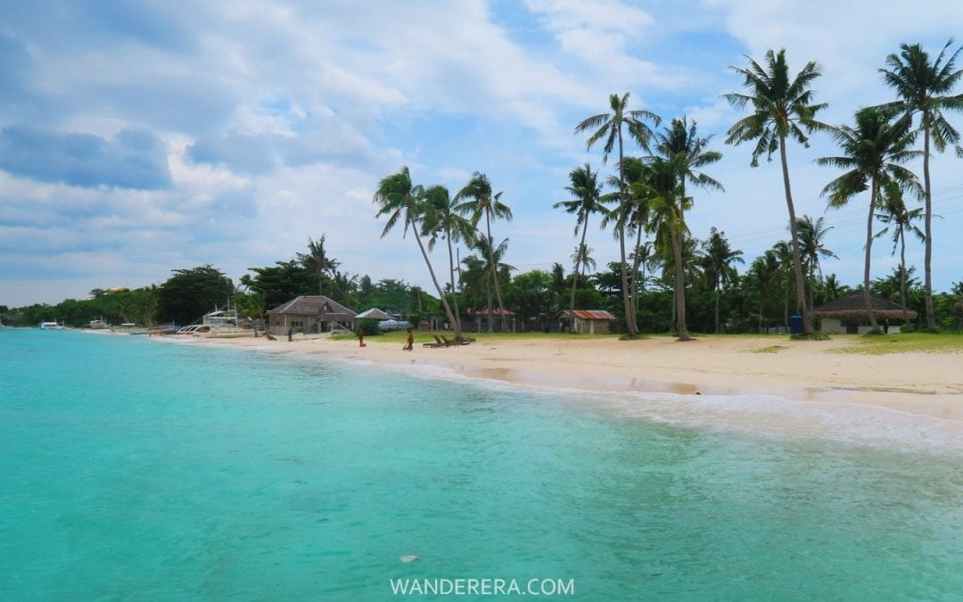 Malapascua Island: A Travel Guide For Non-Divers