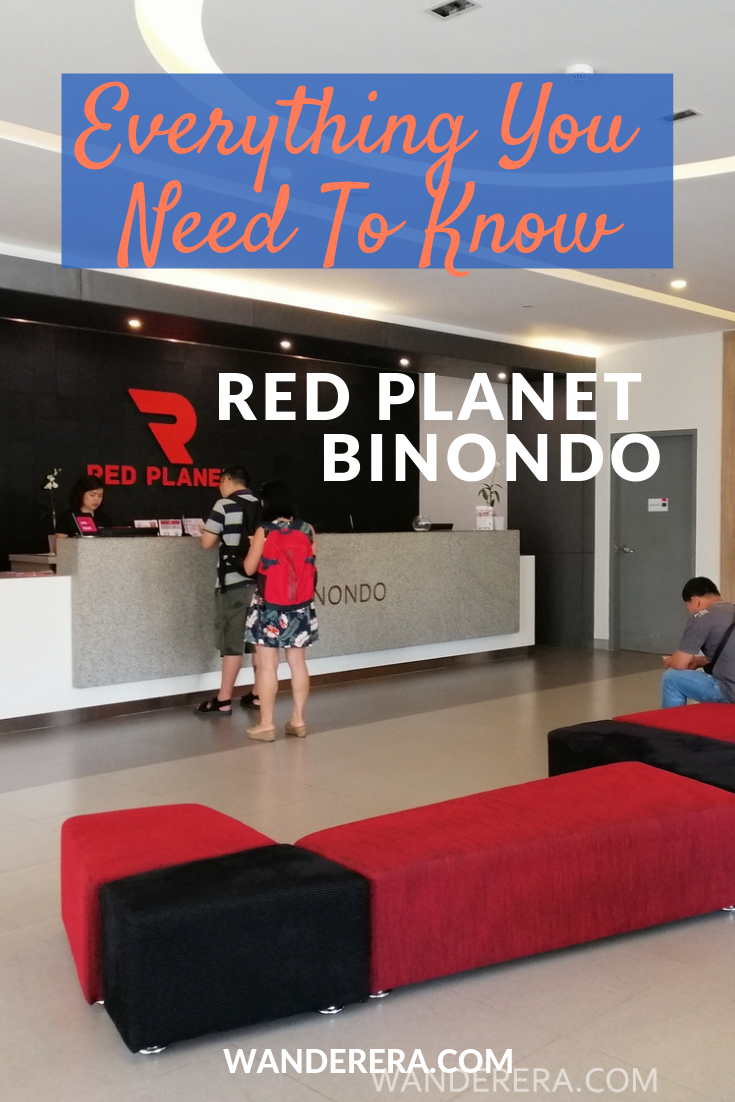 red planet binondo