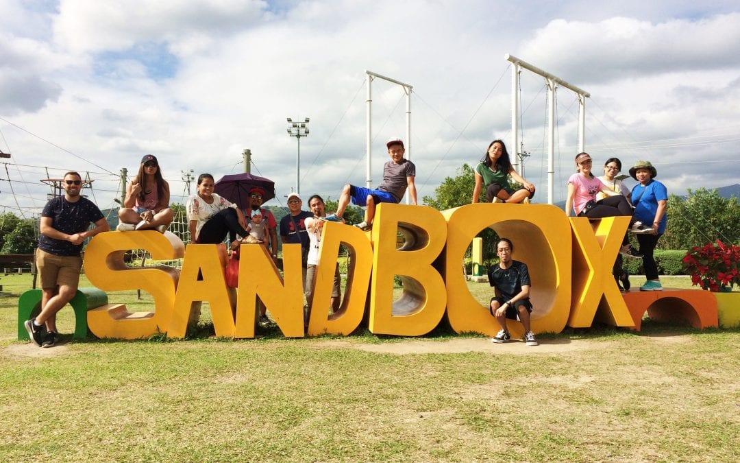 SandBox Pampanga: Rates, Activities And What To Expect