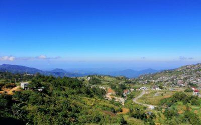 Baguio City: Sunset View Ridge Residences Review