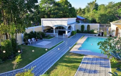 Anao, Tarlac: La Romana Countryside Haven Review