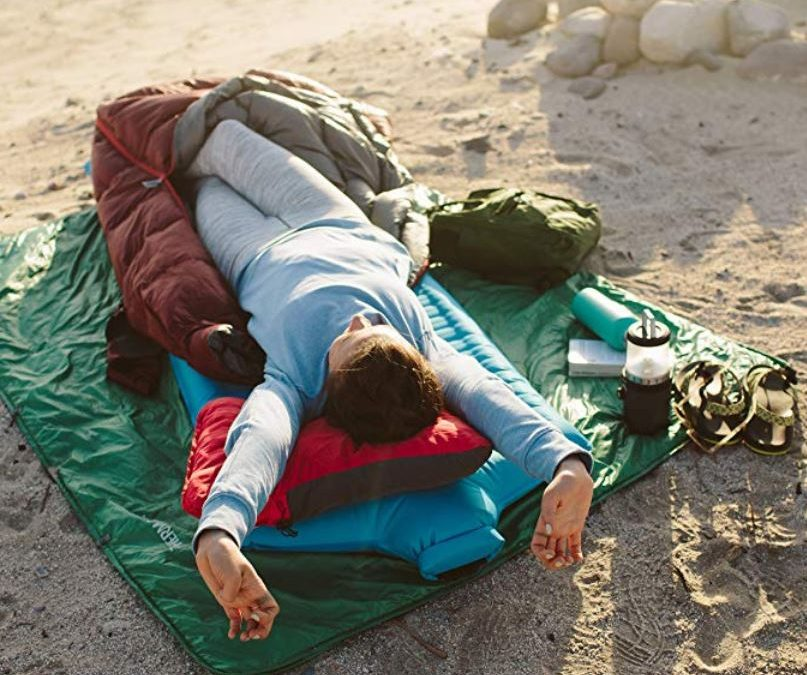 5 Of The Best Camping Pillows for 2020