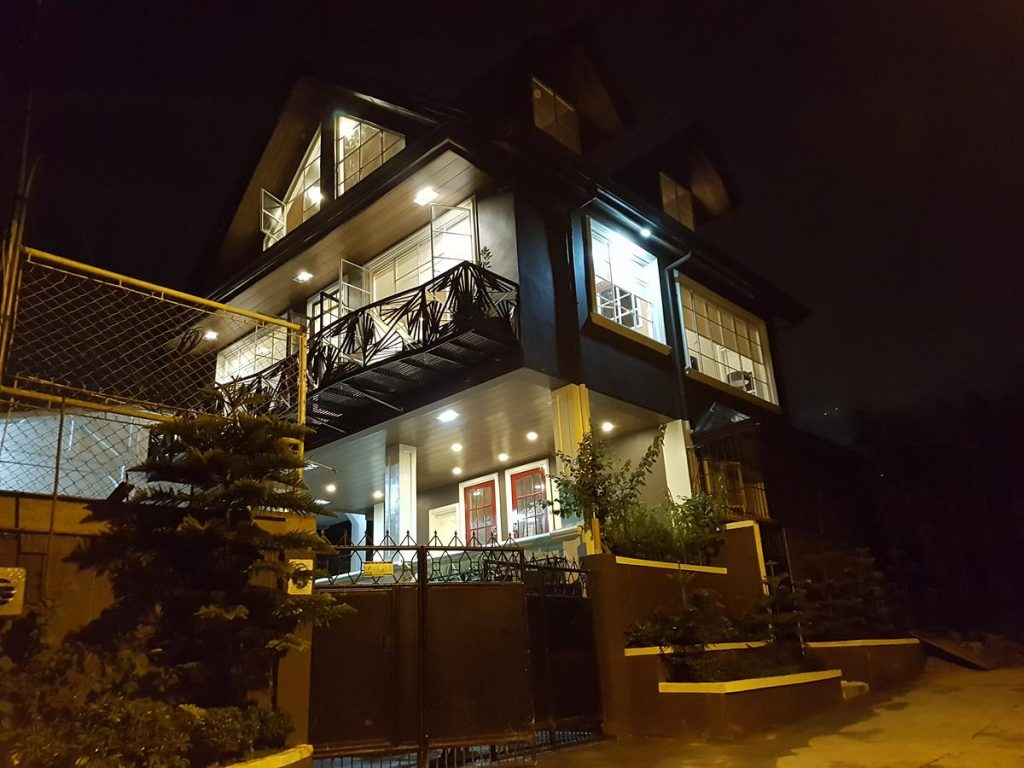 Camp 7 Baguio Bed & Bath