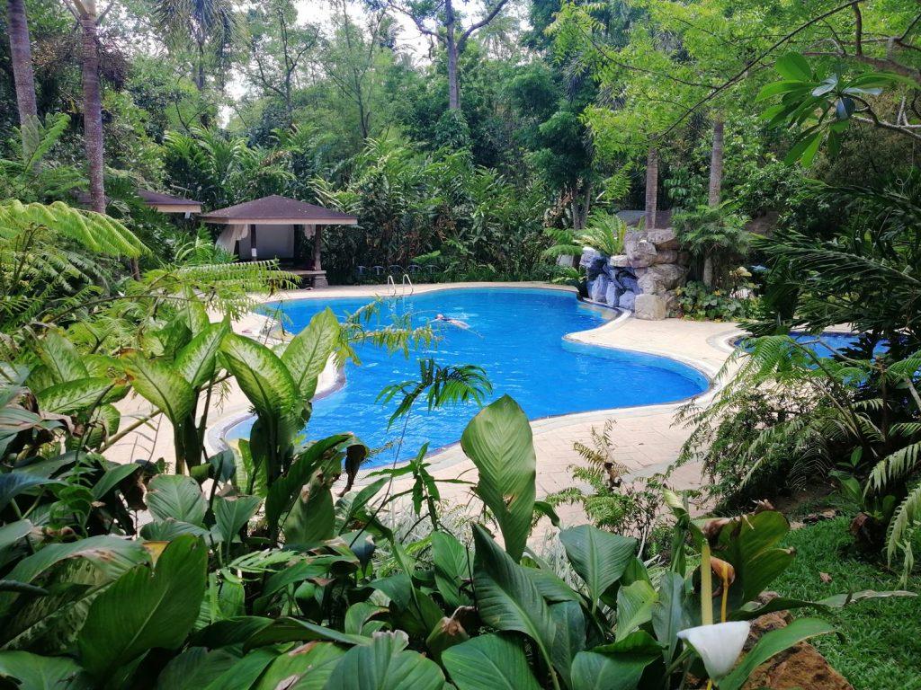 valentino resort and spa