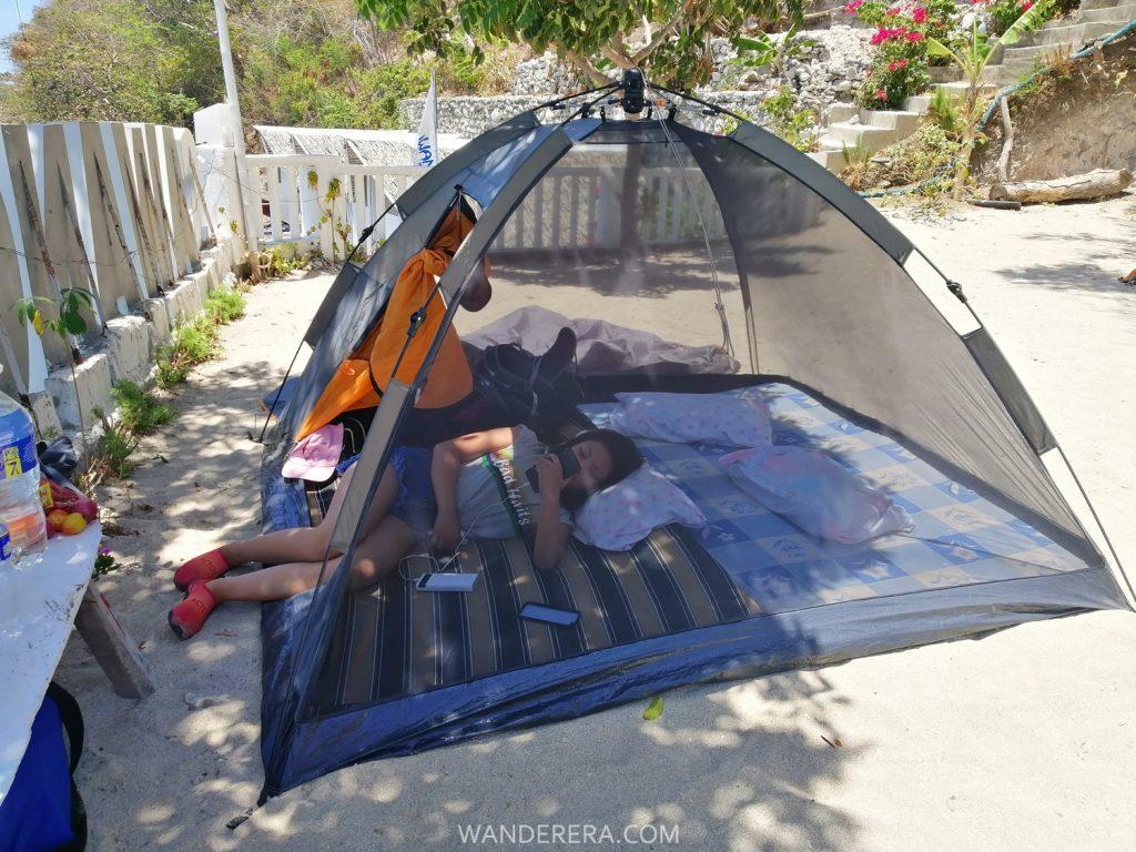 Sawang Dive Camp