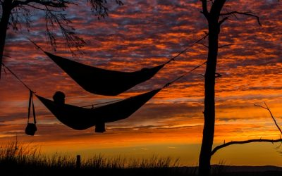 10 Tips for an Unforgettable Hammock Camping