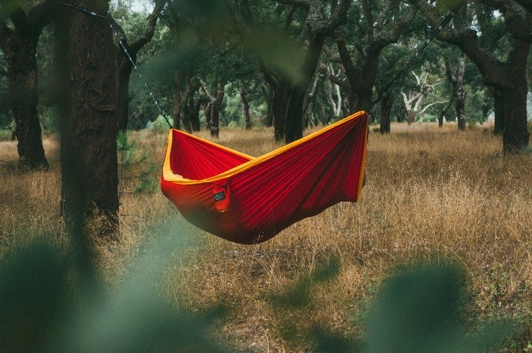 10 Tips For An Unforgettable Hammock Camping Wanderera