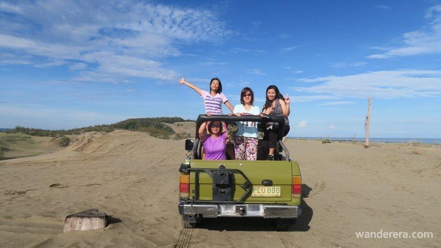 La Paz Sand Dunes Laoag Travel Guide: Why Visit?