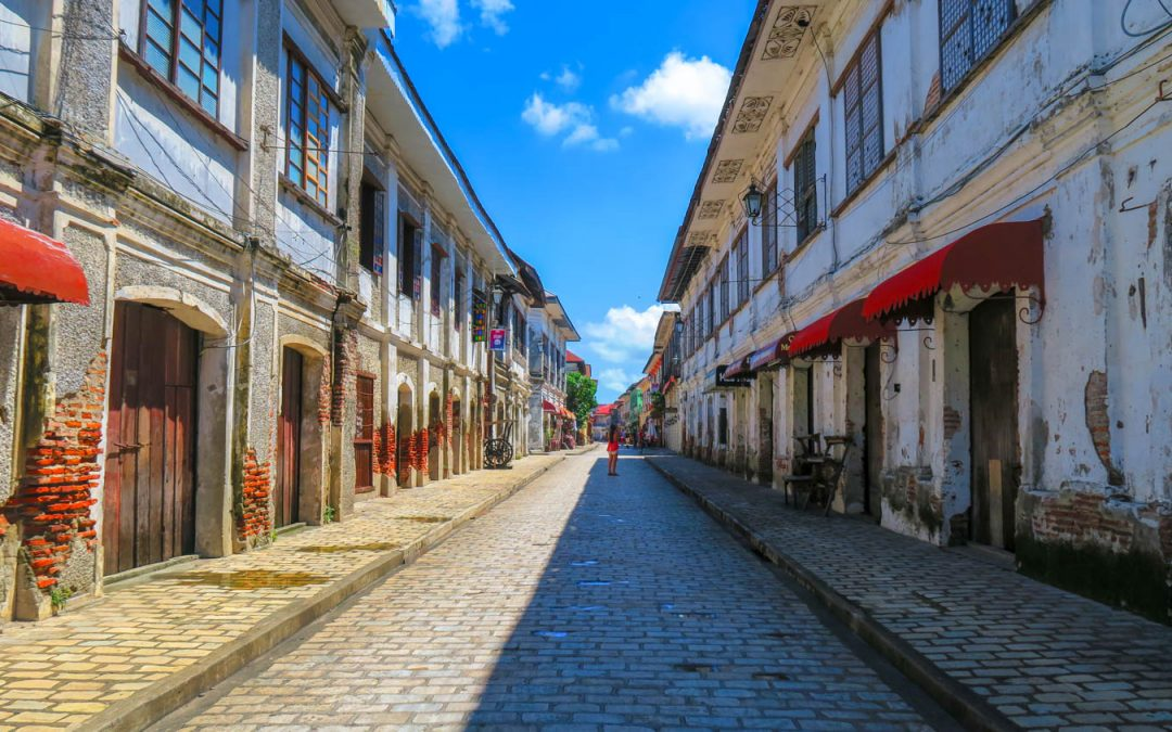 13 Vigan Tourist Spots That You Shouldn't Miss