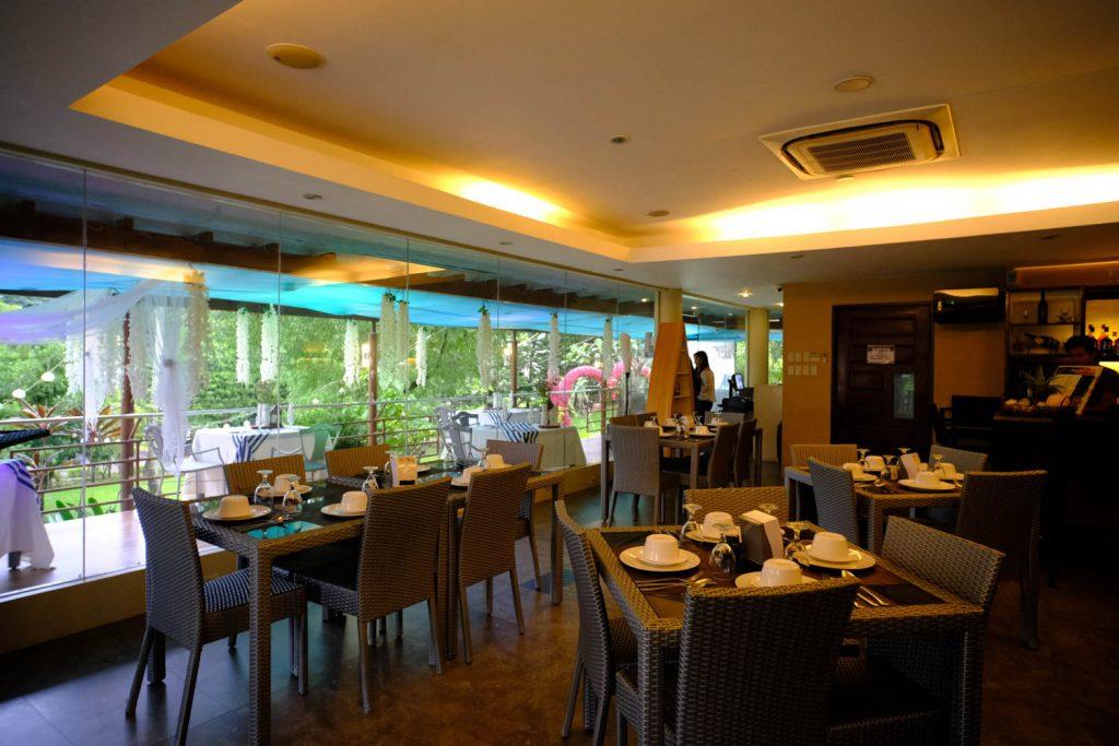 mon's restaurant