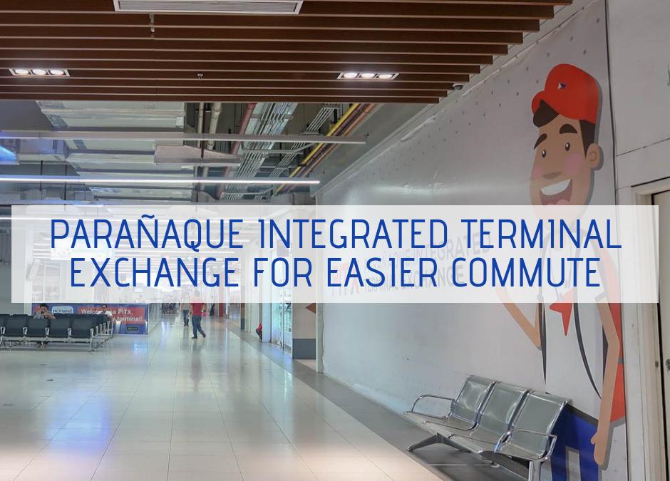 PITX (Parañaque Integrated Terminal Exchange) Travel Guide