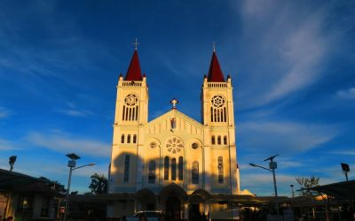 15 Things To Do in Baguio City, Philippines (for Free)