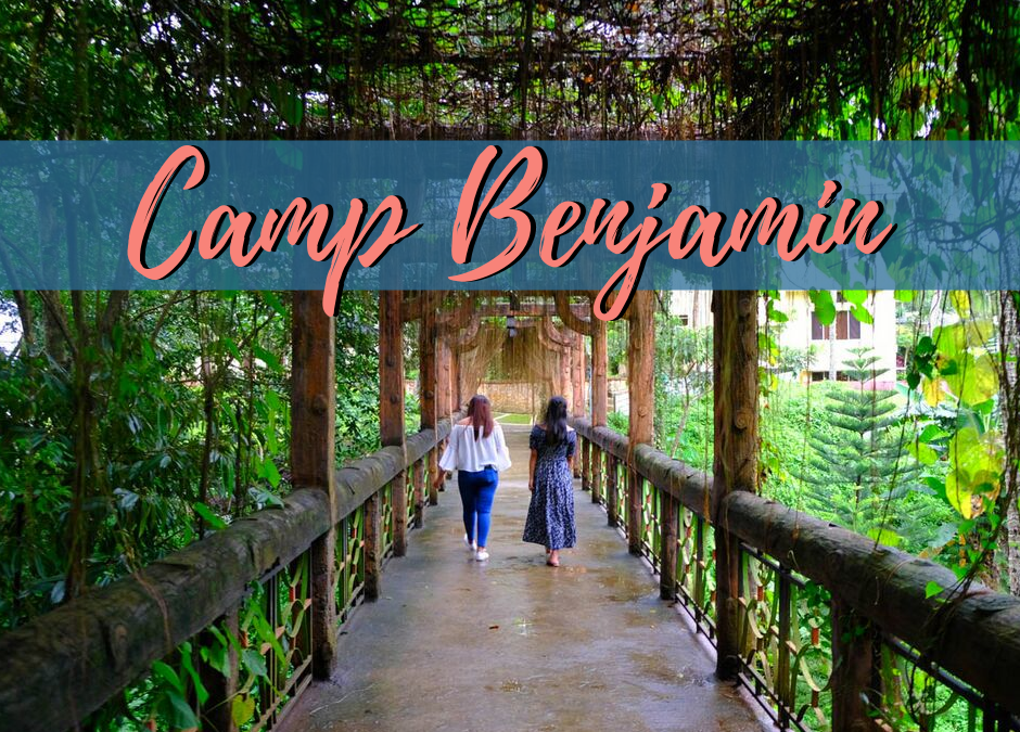 Camp Benjamin: Your One-Stop Destination For Wellness
