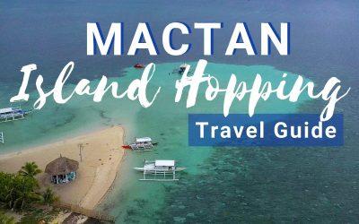 Mactan Island Hopping: 2019 Travel Guide