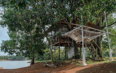 Paradis Island Cavinti, Laguna: Every Bohemian Lover's Dream