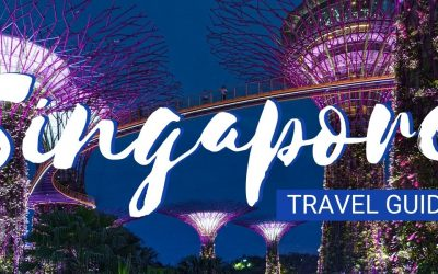 Singapore 2020 Travel Guide: Everything You Need To Know