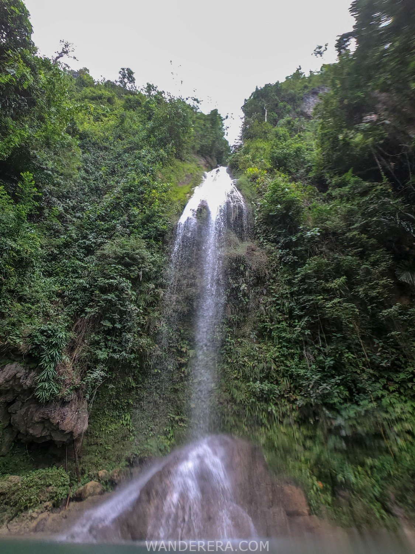 montpellier falls