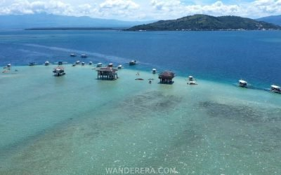 Manjuyod Sandbar, Negros Oriental: Ultimate Travel Guide