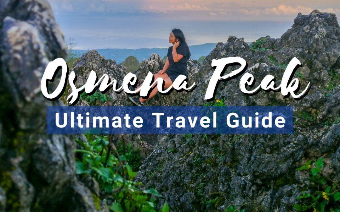 Osmena Peak Sunrise Hike: 2020 Travel Guide