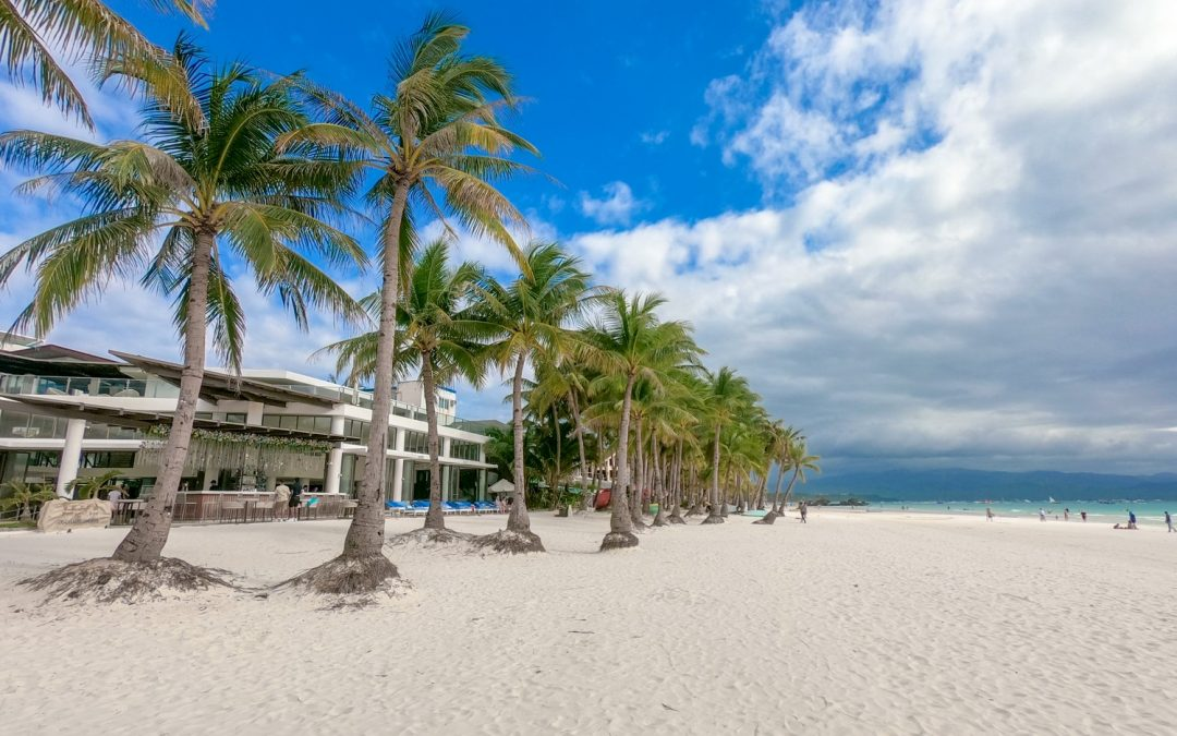 A First-Timer's Guide to Boracay Philippines