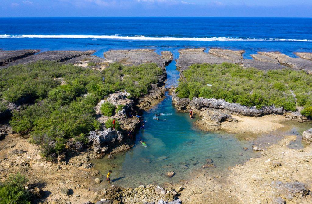immuki island