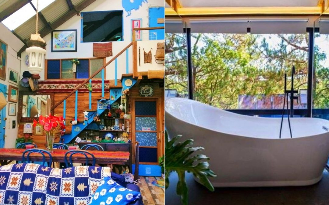 Baguio Accommodation: 16 Instagrammable Airbnbs and Hotels To Book