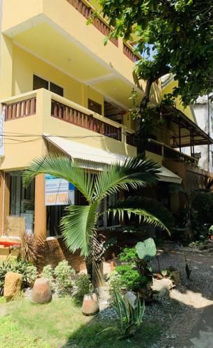 St Vincent Cottages Vicente Aguirre Rooms