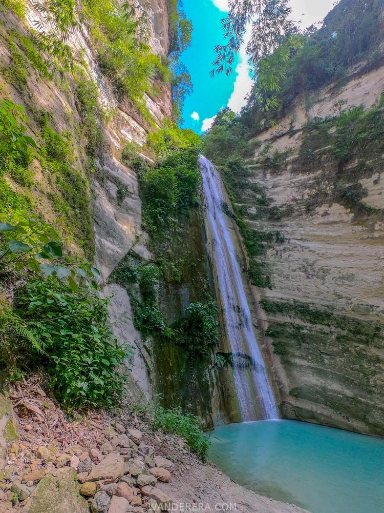 Dao Falls