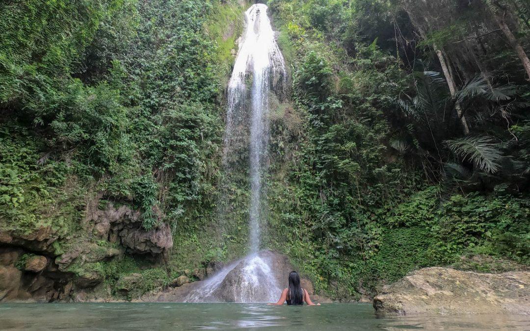 Montpellier Falls 2020 Travel Guide: Alegria, Cebu
