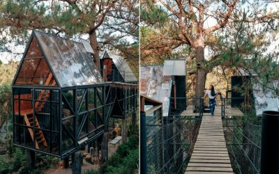 Tudor in the Pines: The Perfect Staycation in Baguio City
