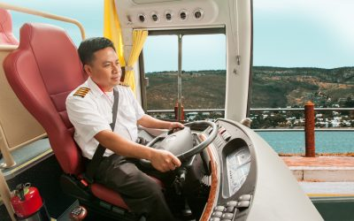 VictoryLiner's Private Bus Charter Service: Exclusivity on Wheels