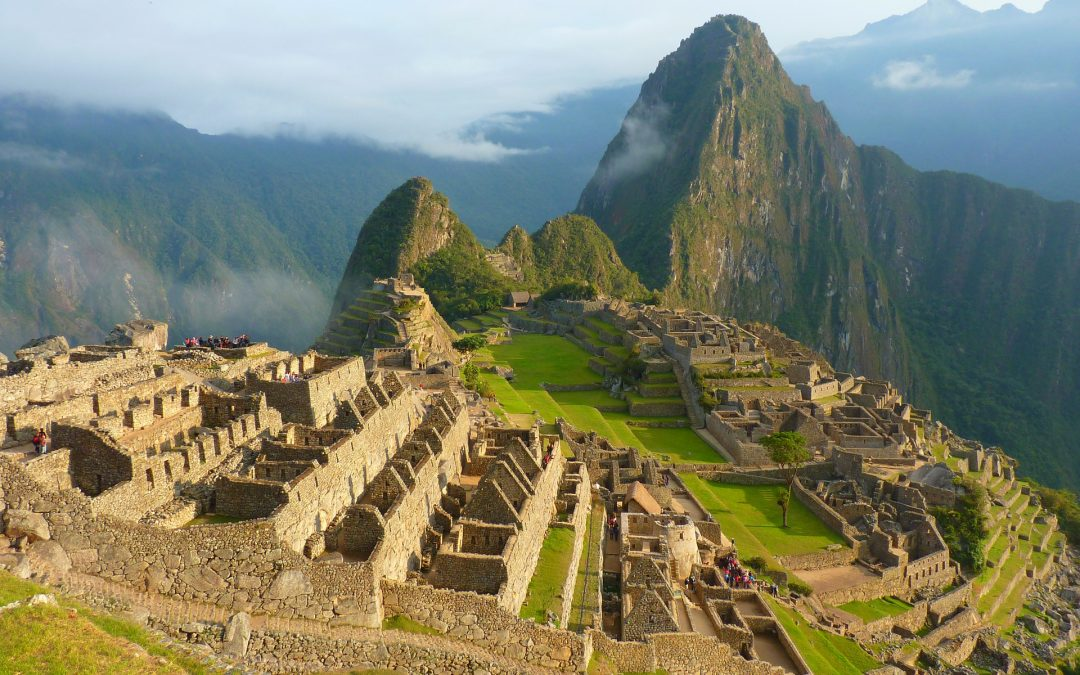 6 Epic Attractions and Places to Visit in Peru